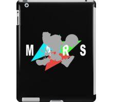 Air Mars 7 iPad Case/Skin