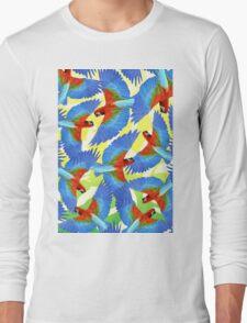 RIO PANTS PARTY Long Sleeve T-Shirt