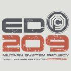 Robocop - ed 209 by buud