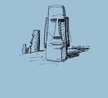 Easterheads Sketch Unisex T-Shirt