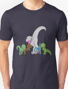 The Raptors Have A New Alpha Now T-Shirt