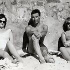 1961 Aussie Beach by Woodie