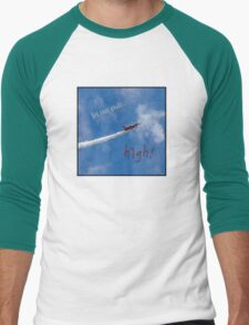 Set Your Goals High! T-Shirt