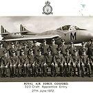 1972 RAF Craft Apprentices by Woodie