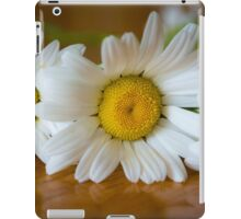 Crown of Daisies iPad Case/Skin