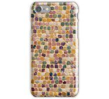 arab mosaic iPhone Case/Skin