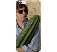 The Magic Cactus iPhone Case/Skin