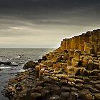 Giant's Causeway by XLR8