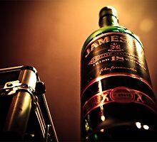 The Bottle by XLR8