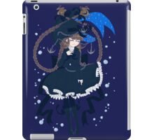 Wadanohara and the Great Blue Sea - The Sea Witch iPad Case/Skin