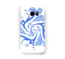 Water-Type Samsung Galaxy Case/Skin