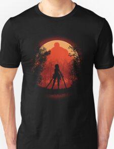 Elite Warrior  T-Shirt