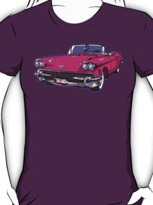 Flirtywood Caddy T-Shirt