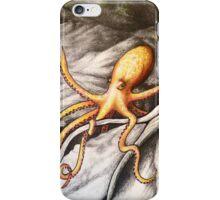 Ocean Trench iPhone Case/Skin