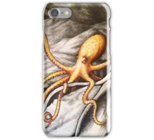 Ocean Trench iPhone Case/Skin