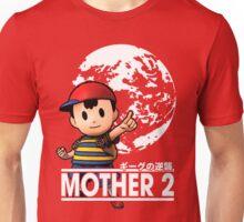 Ness Unisex T-Shirt