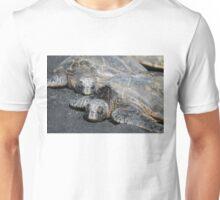 Green Sea Turtles in Hawaii Unisex T-Shirt