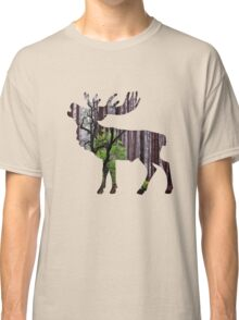 Forest 1 Classic T-Shirt
