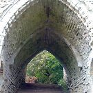 The Light at the end of 'YOUR TUNNEL' (POEM ATTACHED) by marieangel