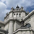 St. Paul Cathedral by shutterbug2010