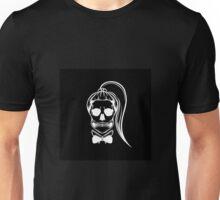 Skeleton Gaga Unisex T-Shirt