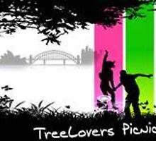TreeLovers Logo by QuantumResults