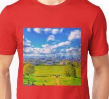 London - Greenwich I Unisex T-Shirt
