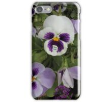 You Can - Collaboration with Photography by Paloma iPhone Case/Skin