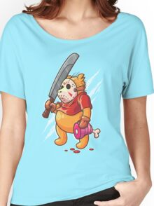 Winnie Voorhees Women's Relaxed Fit T-Shirt