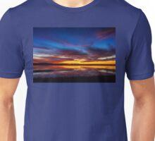 Newburyport Salt Pannes Dusk Unisex T-Shirt