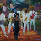 The Sextet by Dale Miller