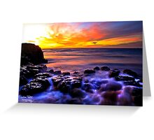 Wyalup Point Greeting Card