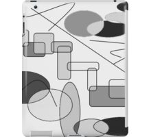 Geometric Expressions-Available As Art Prints-Mugs,Cases,Duvets,T Shirts,Stickers,etc iPad Case/Skin