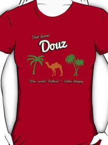 Douz Tourism T-Shirt