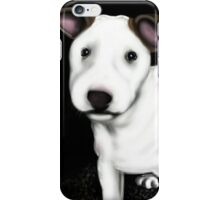 Lola EBT Puppy iPhone Case/Skin