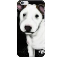 Lola EBT Puppy iPhone Case/Skin