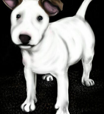 Lola EBT Puppy Sticker