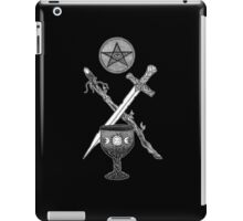The Suits of the Tarot iPad Case/Skin