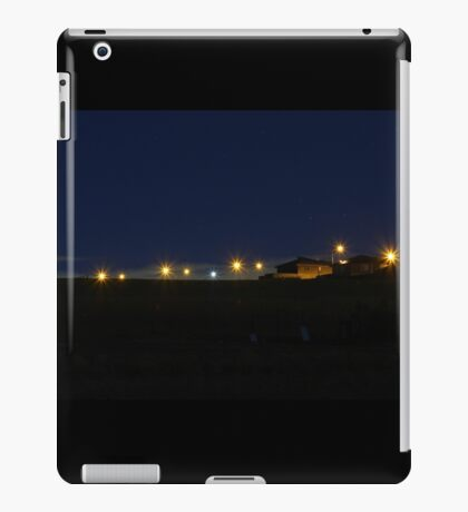 Mystery Horizon iPad Case/Skin