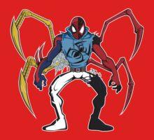 Mashup: Spider-Verse Kids Clothes