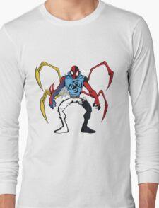 Mashup: Spider-Verse Long Sleeve T-Shirt