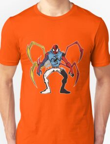Mashup: Spider-Verse T-Shirt