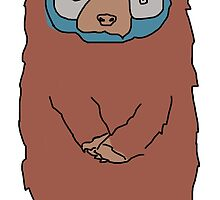 Ursus by stephlachance