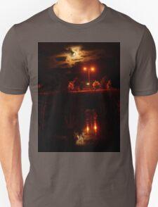Natural And Artificial Light T-Shirt