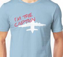 I'm the Captain!! Unisex T-Shirt