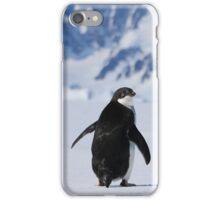 Adelie Penguins in Antarctica,   20 iPhone Case/Skin