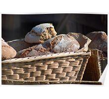 Renaissance Bread Poster