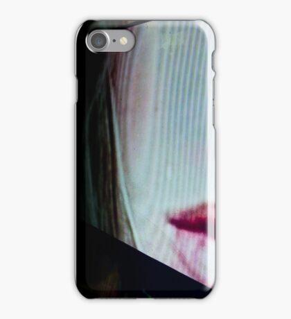 vivid iPhone Case/Skin