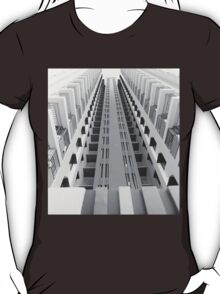 Singapore Skyscraper T-Shirt