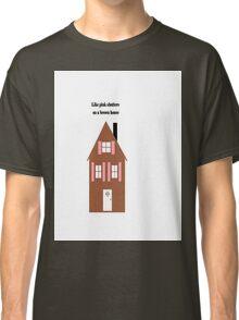 funny saying Classic T-Shirt